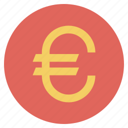 cash, currency, euro, finance, income, money icon