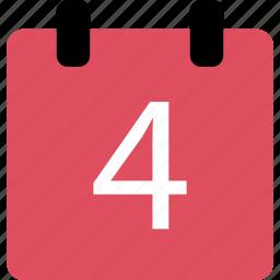 arrow, calendar, event, finance, money, online icon