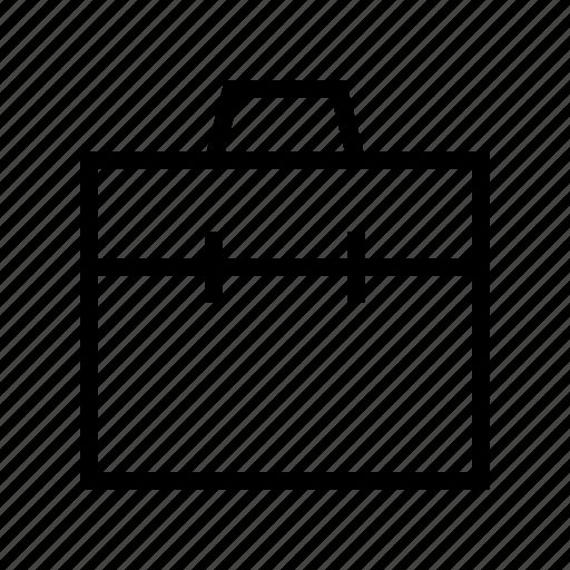 Briefcase, cash, exchequer, finance, money icon - Download on Iconfinder