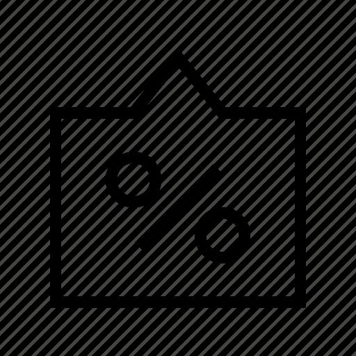 Cash, discount, exchequer, finance, money icon - Download on Iconfinder