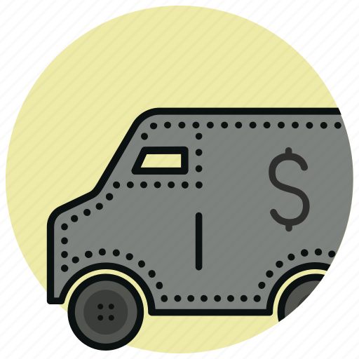 delivery, finance, money, price, transportation, truck icon