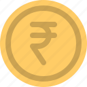 cash, coin, currency, money, rupee