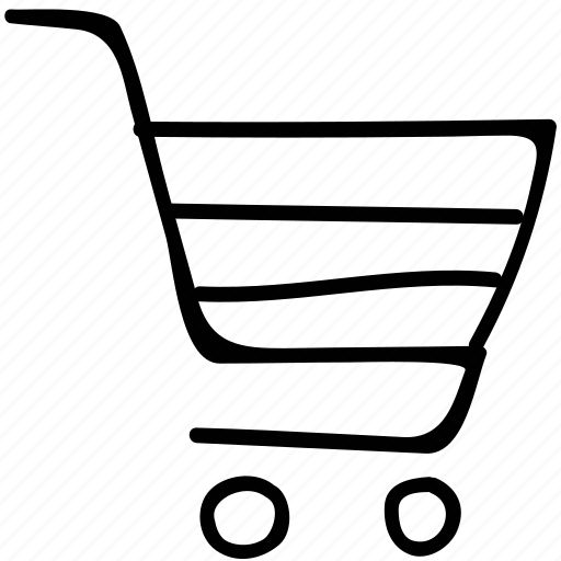 business, cart, ecommerce, shopping icon