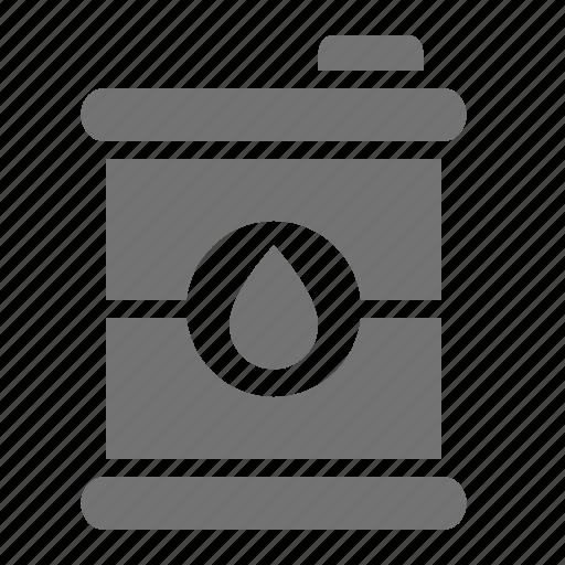 barrel, economy, fuel, gas, oil icon