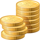 business, cash, change, coins, funding, money, payment