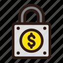 loan, money, finance, business, dollar, currency