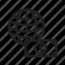 bank, currency, exchange, global, money, transfer
