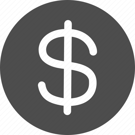 balance, business, cash, currency, dollar, financial, money icon