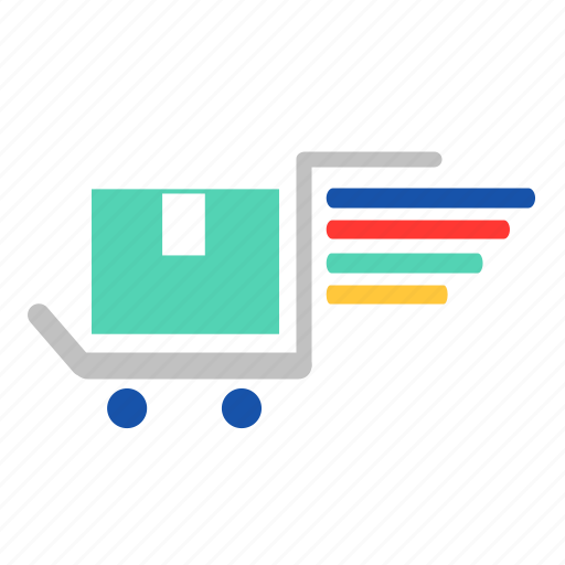 box, buy, delivery, ecommerce, finance, mail icon