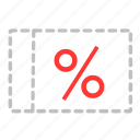 %, discount, financial, payment, percentage, persen, sale