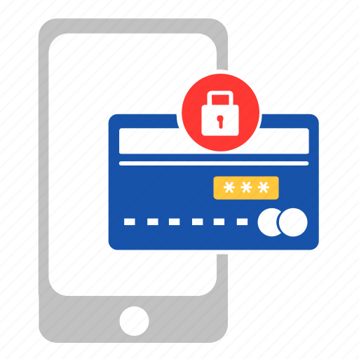 buy, card, credit, ecommerce, financial, pay, security icon