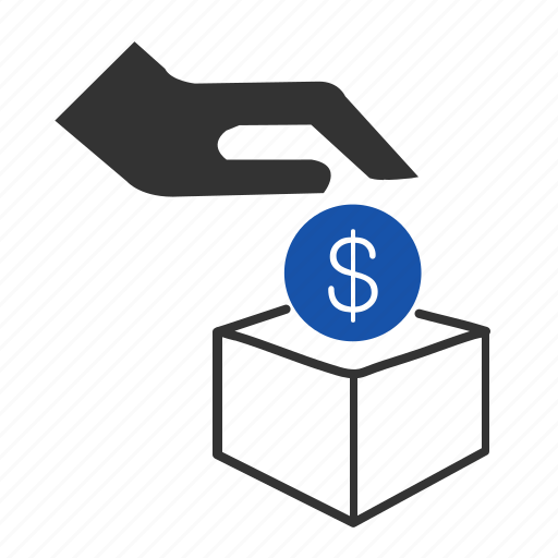 cash, coin, currency, finance, money, pay, savings icon