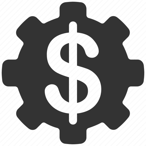 banking, business, capital, dollar, industrial bank, industry, payment icon