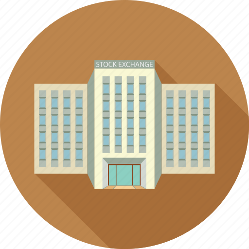 bank, business, business building, financial institution icon