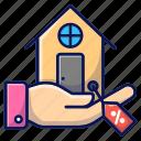 financing, credit, loan, house, home