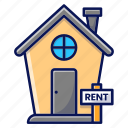 rent house, real estate, rent, house, home