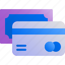 card, cash, method, money, payment