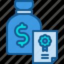assets, finance, investment, money, paper