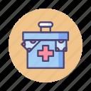 emergency, emergency funds, emergency savings, fund, rainy day funds, savings icon