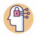 data protection, gdpr, pdpa, personal data protection, privacy icon
