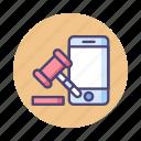 law, law app, attorney app, regtech, legal app, legal, regulation technology