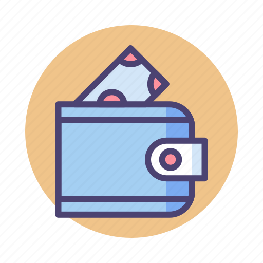 Download Wallet Icon Png