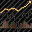 stock, analysis, market, economic, trend