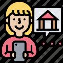 banking, mobile, application, online, transaction