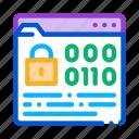 binary, bitcoin, code, financial, fintech, outlie, protection
