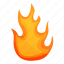 business, fire, flame, red, tattoo