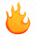 fire, flame, frame, yellow