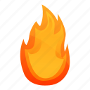 flame, fire, frame, passion