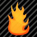 fire, flame, frame, heat, tattoo