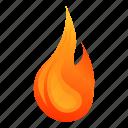 burn, fire, flame, frame