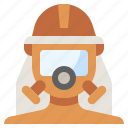 disaster, fashion, gas, industry, mask, protection, respirator