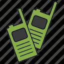 communication, interaction, radio, intercom