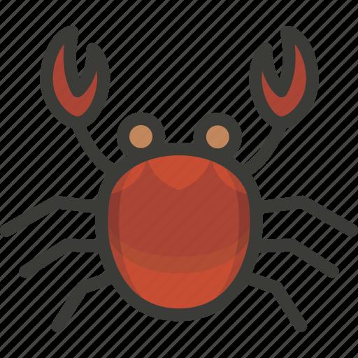 crawdad, crawfish, crayfish, mudbug, yabbie icon