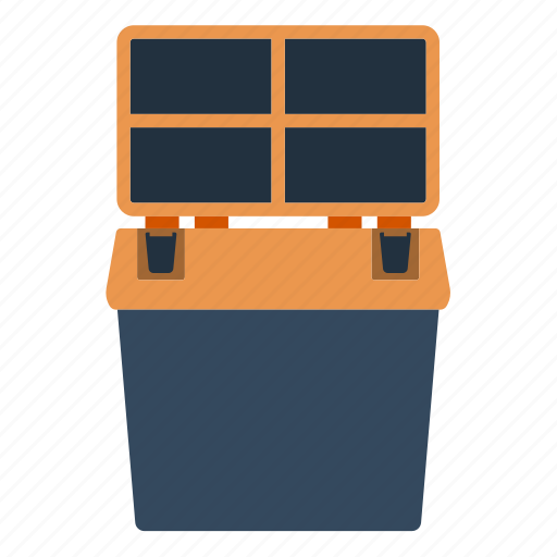 background, black, box, bucket, camping, cartoon, collection, color, container, design, equipment, fish, fisherman, fishery, fishing, flat, folding, furniture, hobby, holiday, icon, illustration, isolated, leisure, line, logo, object, outdoor, recreation, single, sport, symbol, ui, vector, water icon