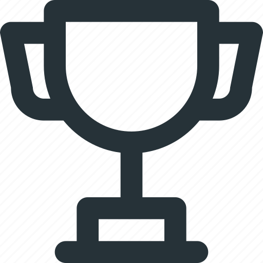 competition, cup, goblet, prize, trophy, win icon