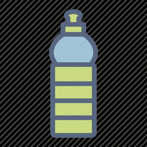 bottle, fitness, gym, health, healthy, sport, yoga icon