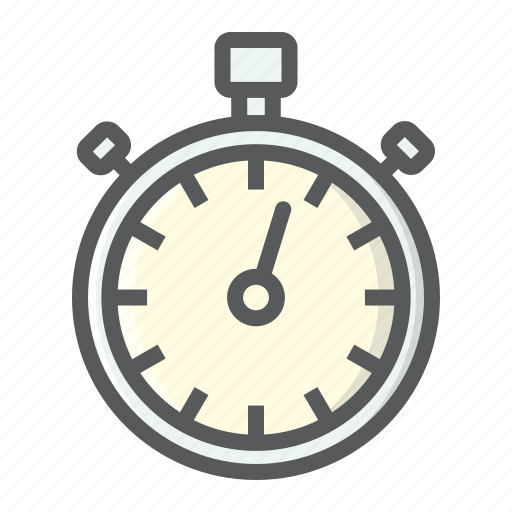 fitness, second, sport, stop, stopwatch, timer, watch icon