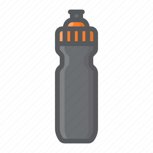 bottle, energy, fitness, flask, hydro, sport, water icon