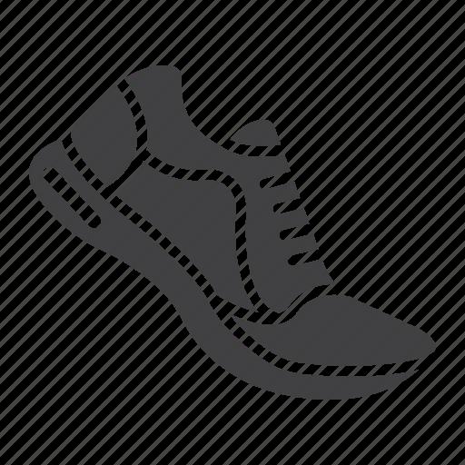 Walking Shoes Illustration Png