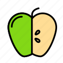 applenutrition icon