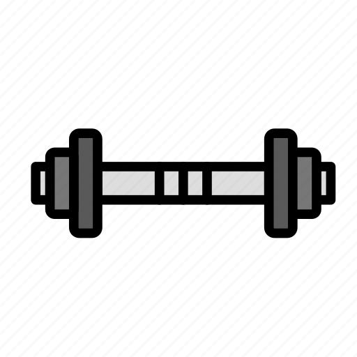 dumbell2 icon