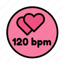 fasterbeat icon