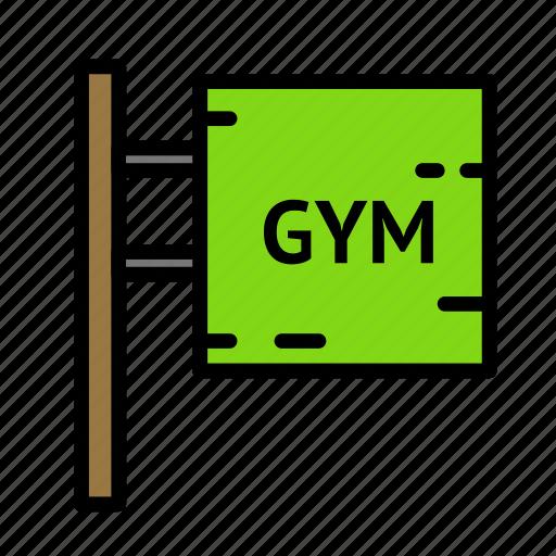 gym2 icon