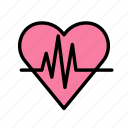 heartekg icon