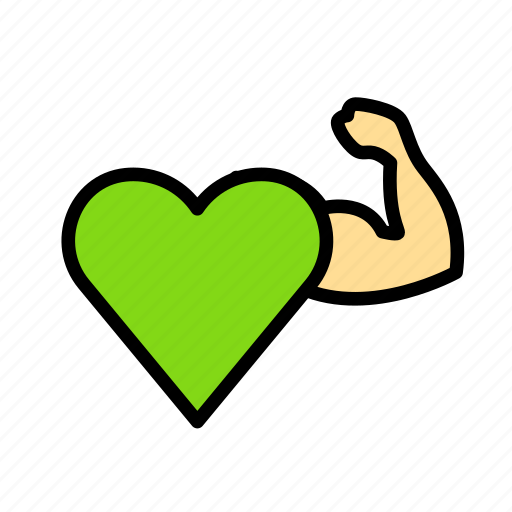 heartmuscle icon