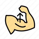 musclebiceps icon